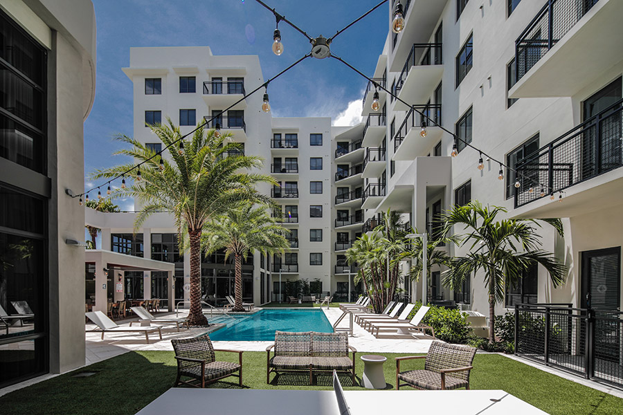 New Boutique Apartments For Rent In Ft